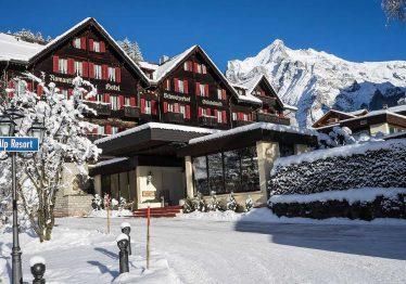 Romantic Hotel Schweizerhof