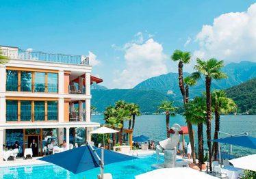 Swiss Diamond Hotel Olivella